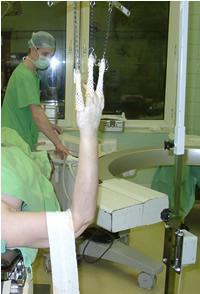 hematoma térdfájdalom