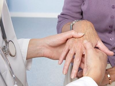 ujj fájdalom index ízület a kar ízülete fáj, mint enyhíti a fájdalmat