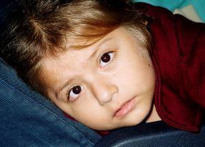 gyermekkori szembetegségek