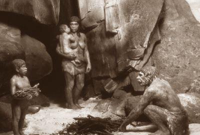 neandervölgyi látás
