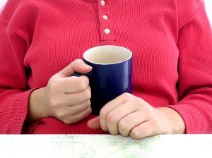 menopauza fogyás hőhullámok