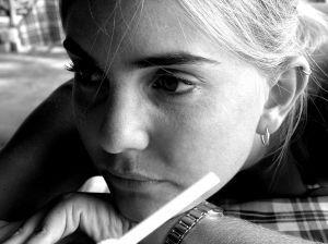 dohányzás és bőrbetegségek)