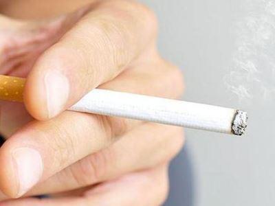 a cigarettázás károsíthatja a szívét)