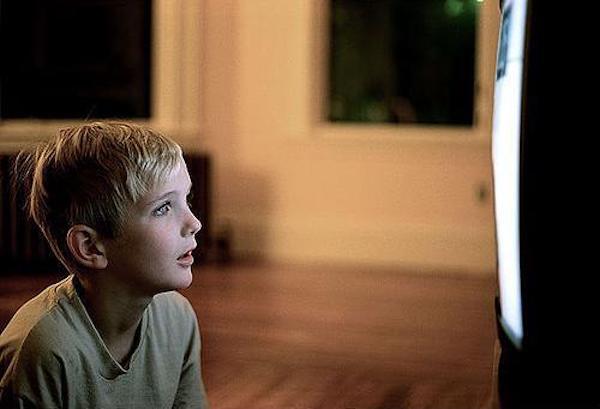 gyermek látás tv az egyik szem látása hirtelen romlott