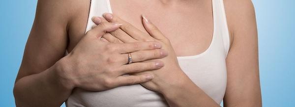 mellrákos nők
